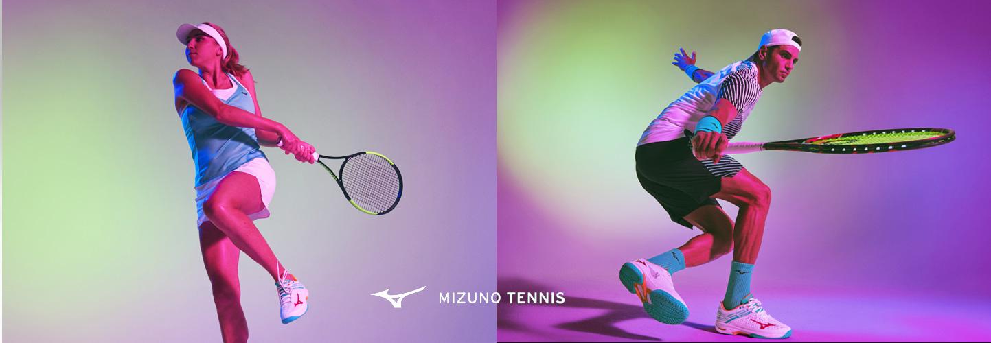 美津浓网球一